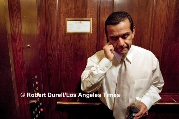 THE MAYOR ---